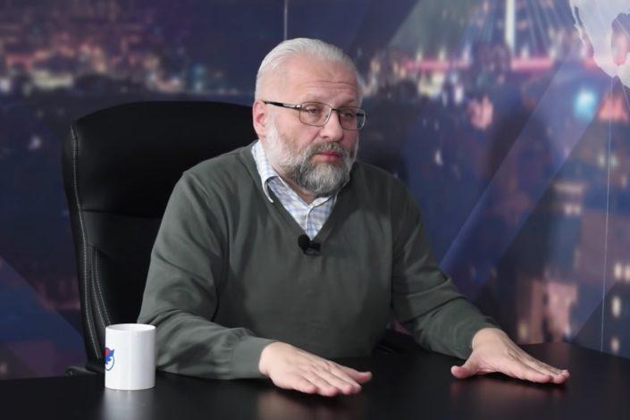 V. Dimitrijević: Otvoreno pismo R. Dmitroviću ili sprečite sporni zakon