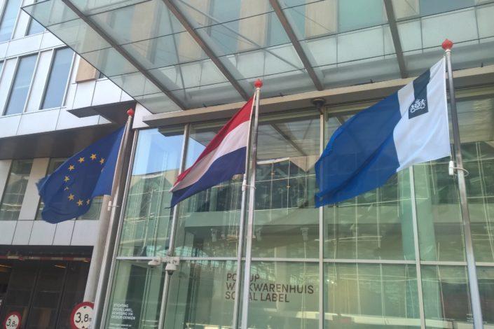 F. Belmonte: Holandija je kontinentalna verzija V. Britanije i trn u oku EU