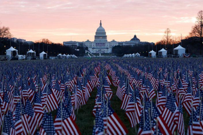 Početak epohe američkog cezarizma