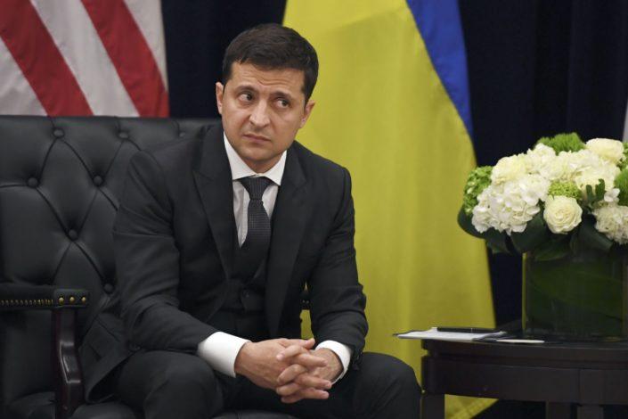 Zelenski dolazi u Moskvu na sastanak sa Putinom?