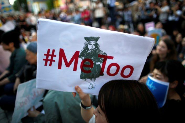 Fenomen #MeToo: slučaj Srbija (2)