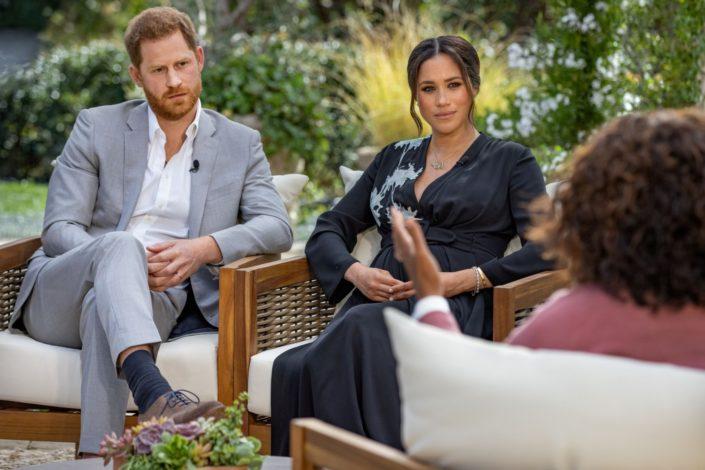 Megan Markl optužila britansku kraljevsku porodicu za rasizam, burne reakcije