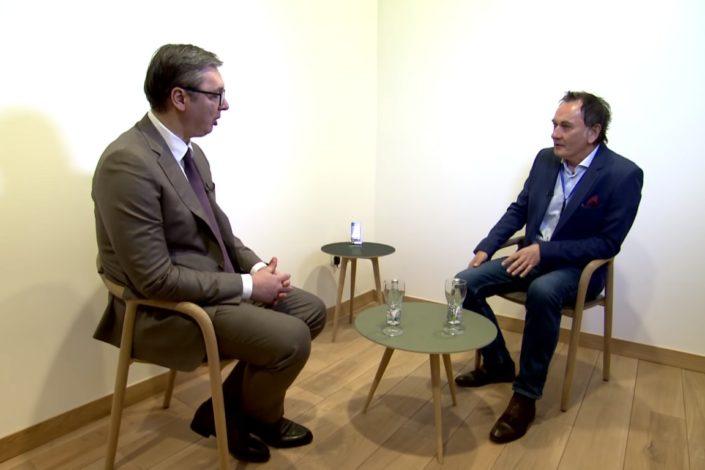 """Lj. Milinčić: """"Historijski intervju"""" koji to nije bio"""