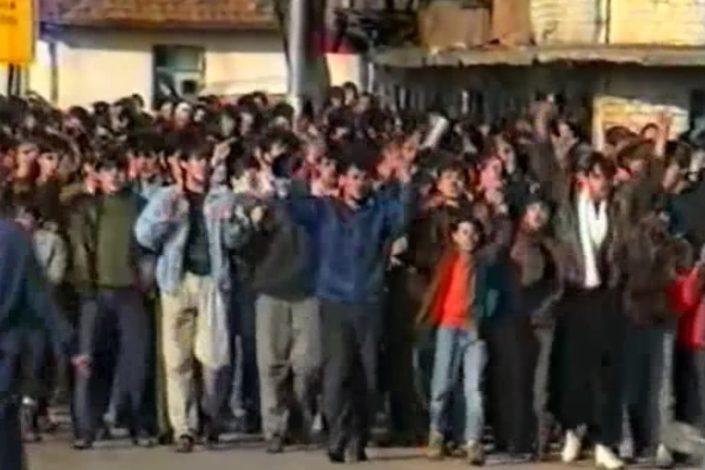 A. Đikić: O pobuni Albanaca ili dan kada je pre 40 godina sve počelo