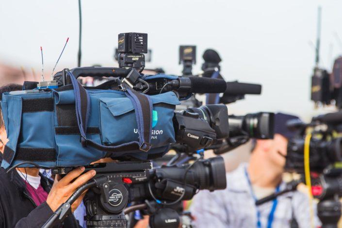 Ambasadori Kvinte i EU zabrinuti zbog stanja medija u Srbiji