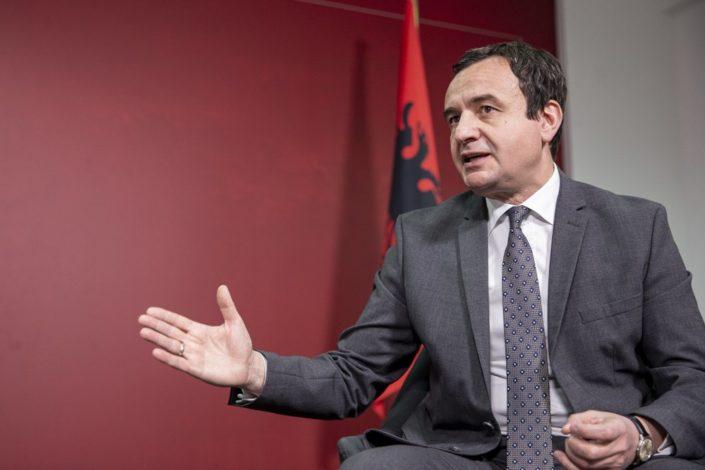 Kurti: Neću doći na dijalog sa Beogradom 11. maja