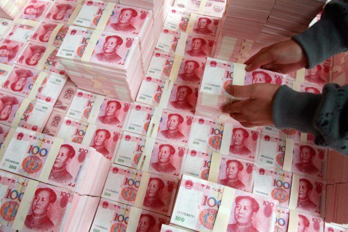 Dojče vele: Zapad se plaši kineskih para na Balkanu