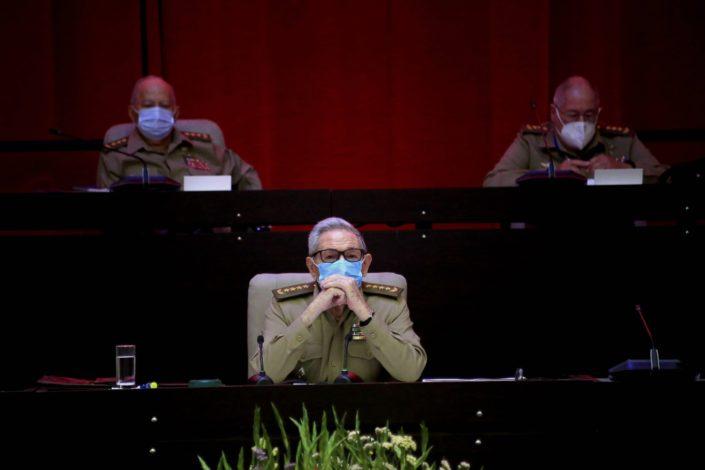 Kraj dinastije Kastro na Kubi – Raul podnosi ostavku