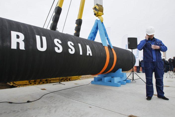 Da li je Rusija samo velika benzinska pumpa?