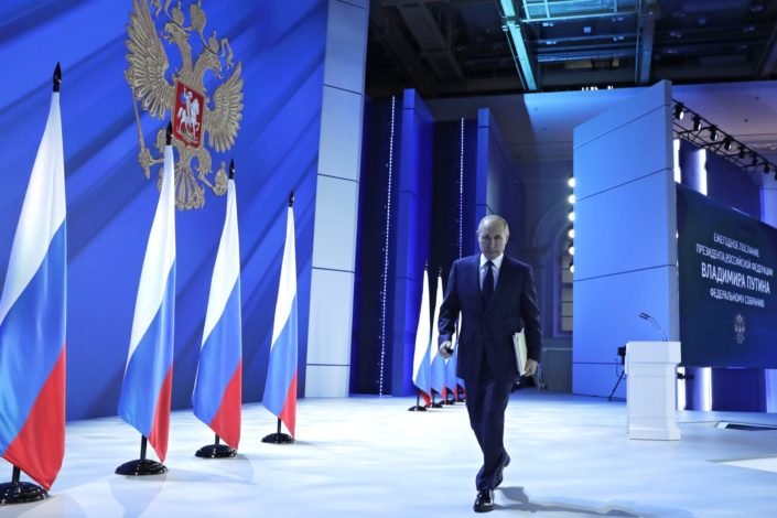 Si-En-En: Putin više ne mari šta će reći Zapad, i to je opasno