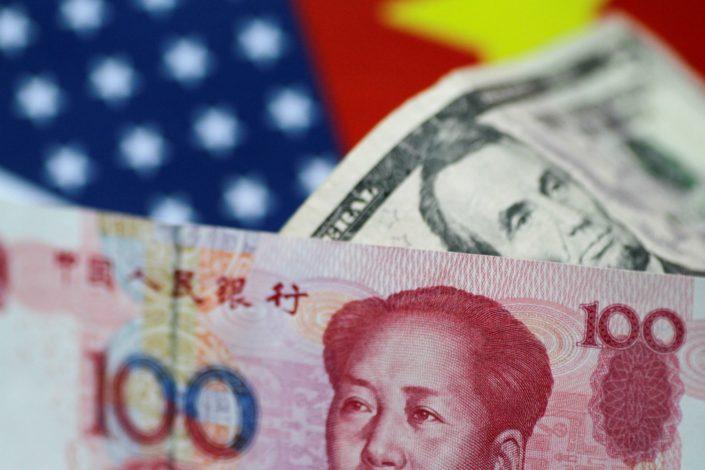Koliko je juan ozbiljan izazov dolaru?