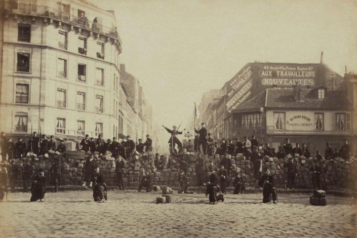 Slavoj Žižek: Pariska komuna i populizam