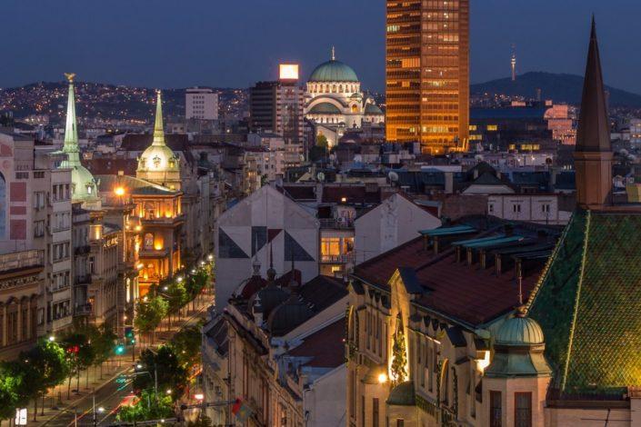 Da li su Beograd i Banjaluka novi Zapadni Berlin?