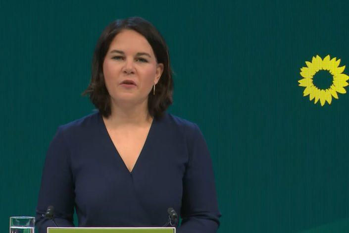 """Ponovo potvrđeno: CDU gubi tlo pod nogama, Nemačka dobija """"zelenog"""" kancelara?"""