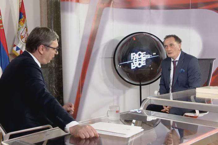 Šta je tačno Vučić rekao o Jasenovcu i genocidu? (VIDEO)