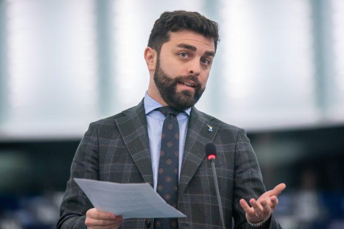 M. Zani: Izveštaj EP o Srbiji sadrži višak kritike