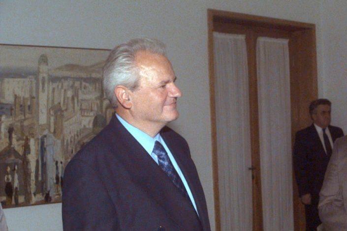 Poslednji Miloševićev intervju: Koji detalji nikada nisu objavljeni?