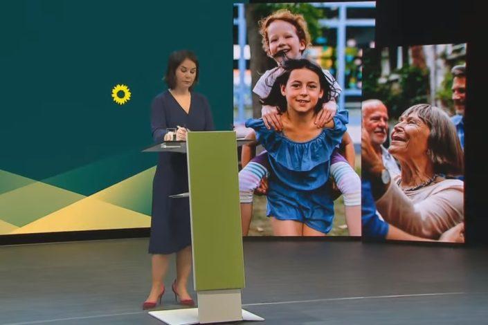 Dojče vele: Šta bi za Srbiju značio dolazak Zelenih na vlast u Nemačkoj?