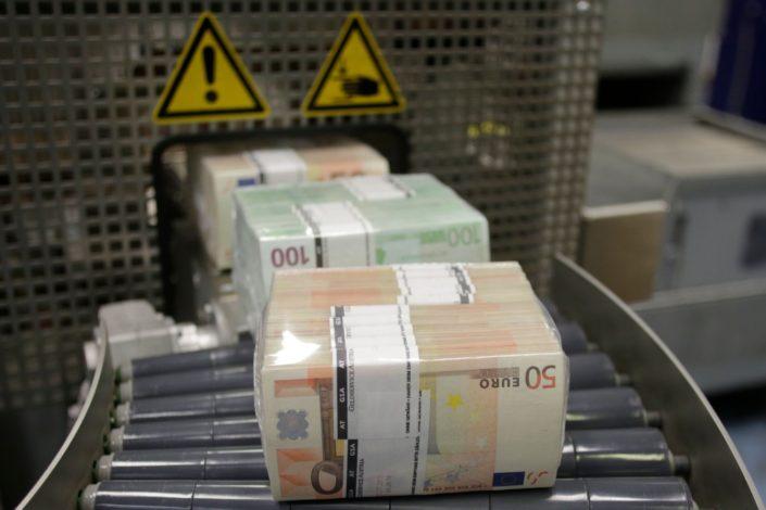 G. Nikolić: Da li nas čeka evroinflacija?
