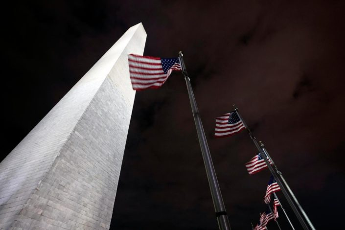 Pesimizam u SAD: Kakvu nam budućnost predviđaju američki obaveštajci