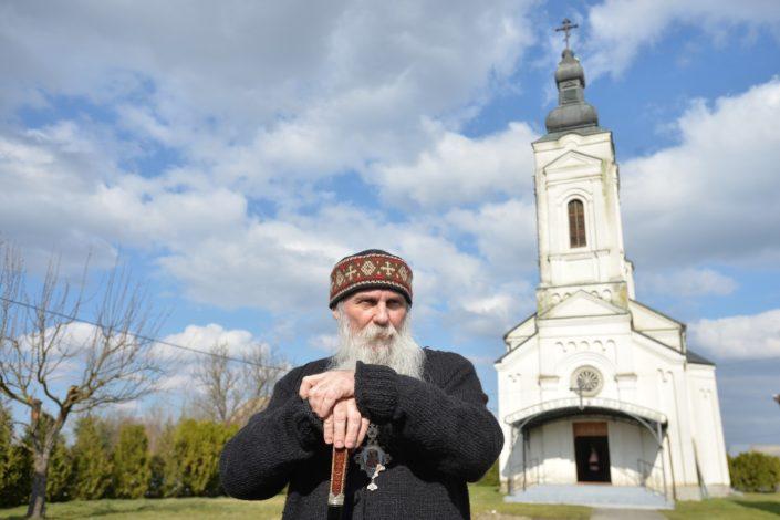 Vladika Jovan pozvao da jasenovačke žrtve dobiju ulicu u Beogradu