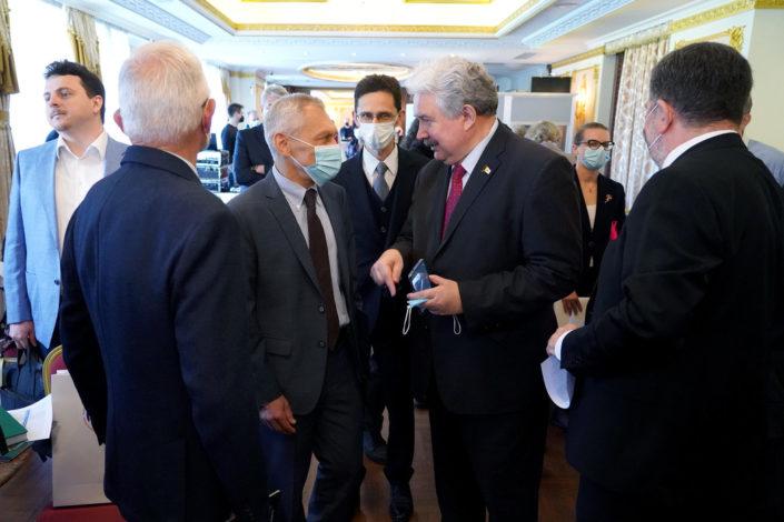 U Beogradu otvoren Ruski balkanski centar