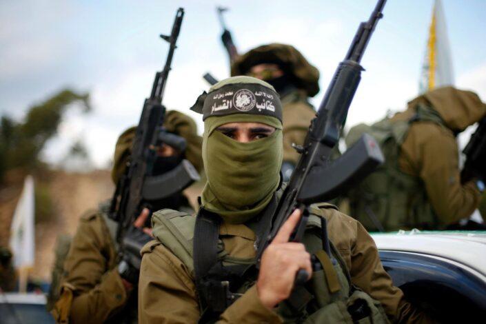 Dragan Bisenić: Hamas pred vratima