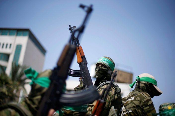 R. Maroević: Ko je Hamas i za šta se zalažu?
