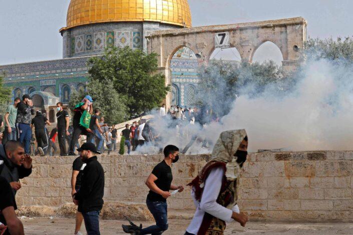 Zbog čega ratuju Izrael i Palestina?