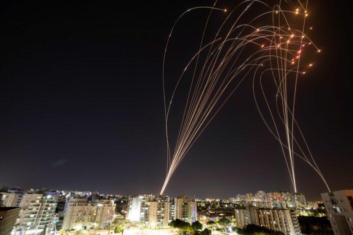 """Da li je izraelska """"Gvozdena kupola"""" najefikasniji PVO sistem na svetu?"""