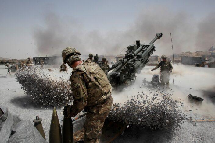 Avganistan: Rupa bez dna u kojoj nestaju imperije