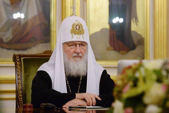 Ruski patrijarh pozvao žene da ne vrše abortuse već da decu daju Crkvi