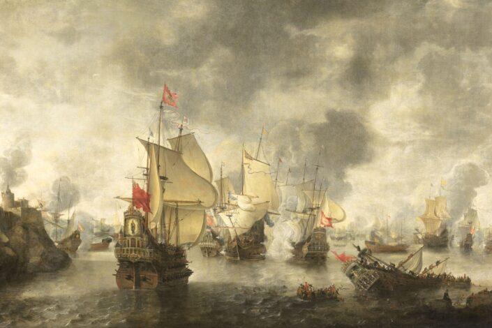 Mletačko-otomanski sukob u doba Sv. Vasilija Ostroškog