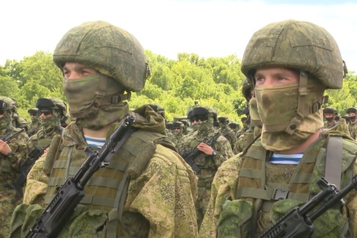 Radio Slobodna Evropa o vojnim vežbama: U Srbiji Rusi, u okruženju SAD