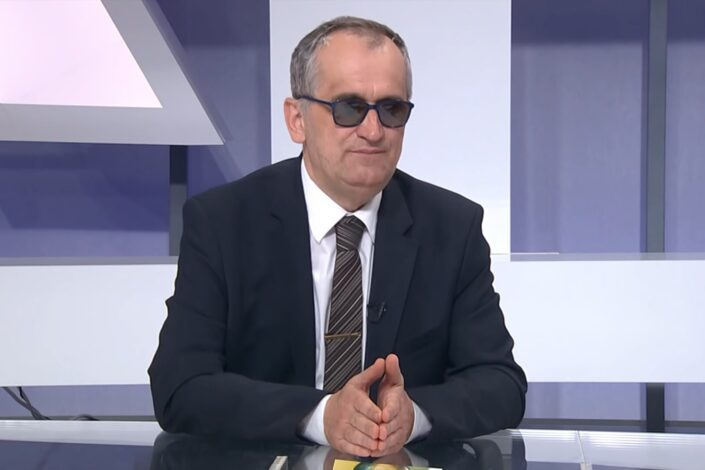 Dž. Galijašević: Uloga mudžahedina u ratu u BiH (4)