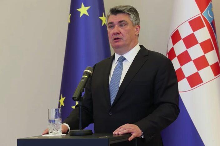 Milanović u BiH: Sarajevo negoduje, Banjaluka odobrava