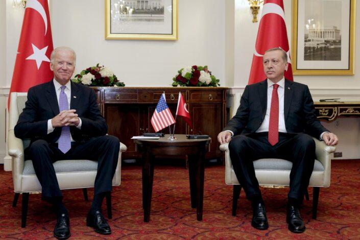 V. Lalić: Zašto Vašington više nije prijatelj Ankare