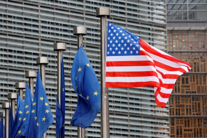 """Veliki povratak Amerike"" preko leđa Evrope"