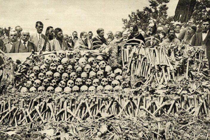 Surdulički mučenici ili o bugarskim zverstvima nad Srbima