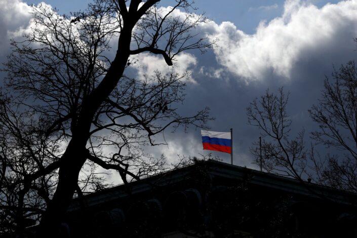 """Pozadina """"češkog udara"""" na Rusiju"""