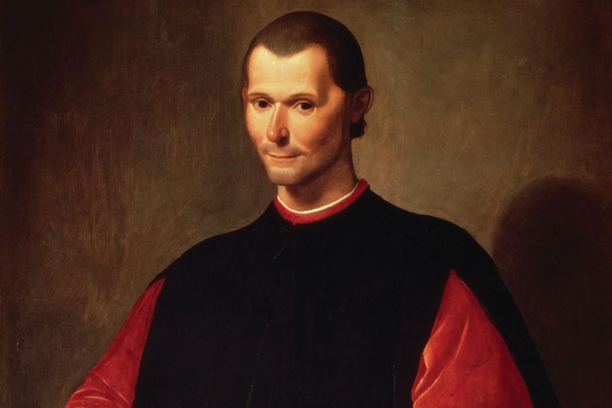 """Santi di Tito, """"Portret Nikola Makijavelija"""" (Foto: Wikimedia)"""