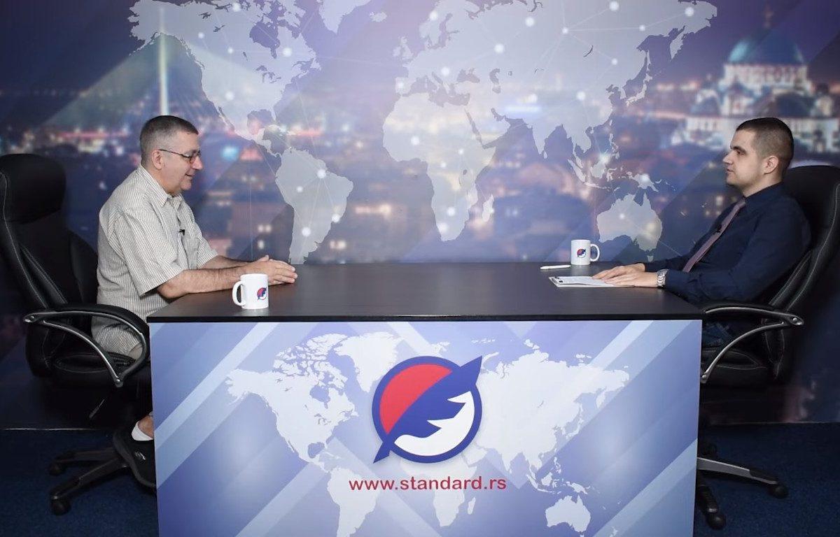 Srđa Trifković: Evropu uskoro očekuju radikalne promene