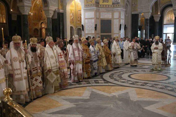 Sabor SPC ukinuo episkopske savete i izrazio zabrinutost zbog novih zakona u Srbiji