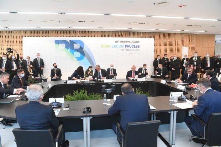 Samit koji je dokazao da Balkan nije prioritet za EU