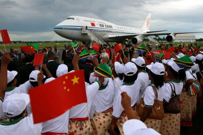 Mit o kineskom dugu i politički diletantizam