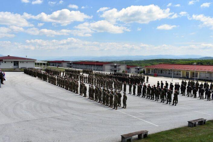 Prioriteti Pentagona: Baza Jug kod Bujanovca i srpski vojnici u Africi