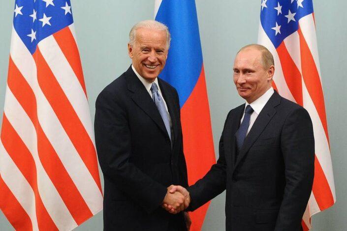 Putin i Bajden – samit s pozicija sile