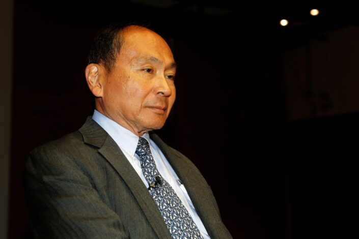 Frensis Fukujama: Kina ima geopolitički interes na Balkanu