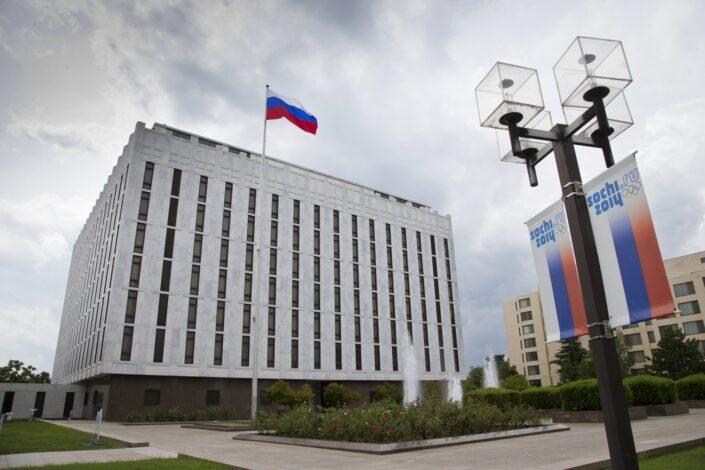 Ambasada Rusije u Vašingtonu pozvala SAD da prestanu da naoružavaju Prištinu