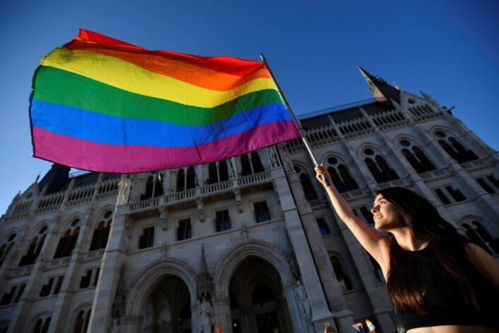 """Mađarska zabranila """"promovisanje"""" homoseksualnosti među maloletnicima"""